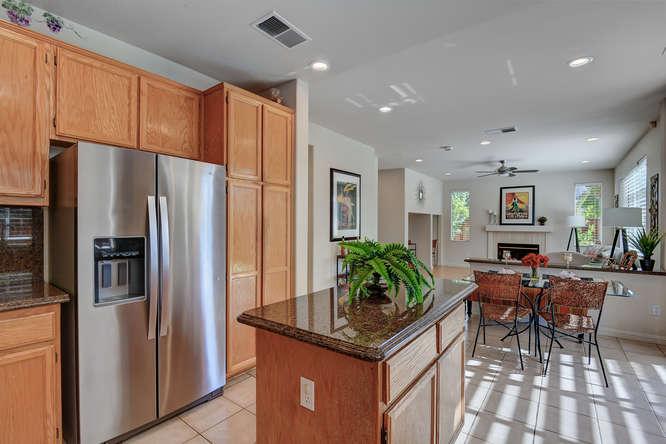 Kitchen - 3298 Pappani Way